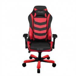 DXRacer Iron Series Red OH/IS166/NR